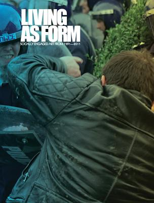Living As Form By Thompson, Nato (EDT)