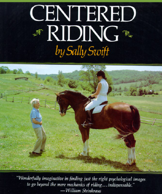 Centered Riding By Swift, Sally
