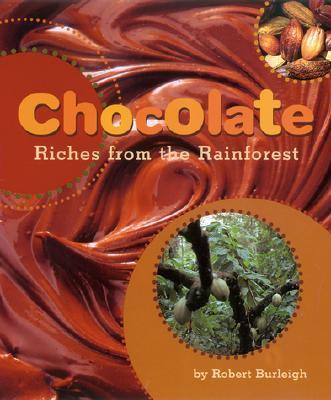 Chocolate By Burleigh, Robert